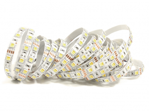 TAŚMA LED 12V | 5025 | 300LED | 5M | IP20 | MULTIWHITE